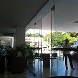 Photo taken at Honda Nova Luz by Lotado  Carlos C. on 7/31/2012