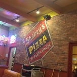 Photo taken at Shakey's Pizza Parlor by Jefferson Josue M. on 6/27/2012
