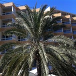 Photo taken at Sahara Playa Hotel Las Palmas by Jakub S. on 1/15/2011