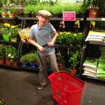 Photo taken at Delhaize by James G. on 6/8/2012