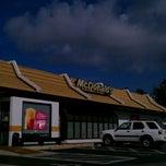 Photo taken at McDonald's by Tim L. on 3/4/2011