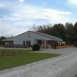 Photo taken at Spencer Farm by Matt on 10/16/2011