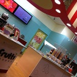 Photo taken at Tutti Frutti Millenia by Nikolas A. on 12/18/2011