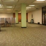 Photo taken at William S. Carlson Library - UToledo by Ryan T. on 8/26/2011
