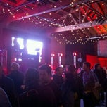 Photo taken at Windows Phone Launch Party by Cass C. on 12/8/2011