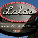 Photo taken at Lala's Wine Bar & Pizzeria by Denver Westword on 10/6/2011