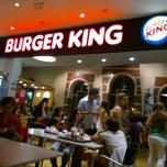 Photo taken at Burger King by Luciano M. on 2/15/2012