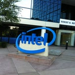 Photo taken at Intel by Ahmed A. on 5/30/2012
