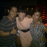 Photo taken at Corner Club by Abner A. on 10/29/2011