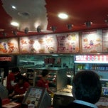 Photo taken at KFC by Kimbell B. on 1/5/2012