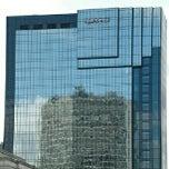 Photo taken at Hyatt Regency Birmingham by Paul W. on 9/5/2012