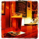 Photo taken at Bridgewater's Pub by Nikolay P. on 8/20/2012