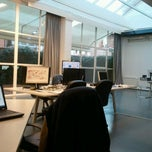 Photo taken at TheRanking HQ by Jesús F. on 12/12/2011