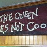 Photo taken at Breakfast Queen by Steven G. on 5/12/2012