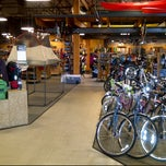 Photo taken at REI by Christopher B. on 9/12/2011