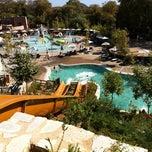 Photo taken at The Westin Resort, Costa Navarino by Theo on 8/23/2011