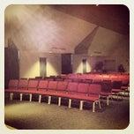 Photo taken at Christ United Methodist Church Statesville by Lee Y. on 7/22/2012