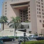 Photo taken at Le Méridien Jeddah by gusti a. on 7/1/2012