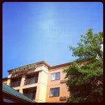 Photo taken at Courtyard Birmingham Colonnade by Jeni B. on 5/18/2012