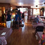 Photo taken at Nolt's Dinner Haus by Jared W. on 7/21/2012