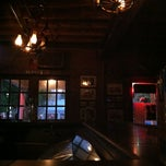 Photo taken at Longbranch Saloon by Chelsea N. on 5/8/2012