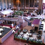Photo taken at Four Points by Sheraton Pittsburgh North by Eric H. on 3/28/2012