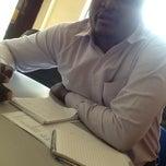 Photo taken at Uganda Radionetwork by Babak F. on 7/5/2012