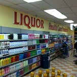 Photo taken at Superior Grocers by Theron B. on 12/16/2011