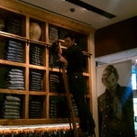 Photo taken at True Religion Brand Jeans by Vanessa J. on 2/2/2012