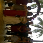 Photo taken at Filion & Angie Wedding Reception @ Tanjung Bunga Hotel by Malaya U. on 7/24/2011