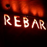 Photo taken at Rebar by Christina M. on 12/10/2011