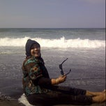 Photo taken at Pantai Ketawang by vivi on 8/20/2012