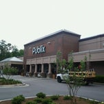 Photo taken at Publix by Troy B. on 4/2/2012