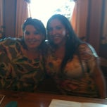 Photo taken at Olive Garden by Jessica O. on 1/28/2012