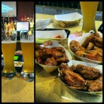 Photo taken at Buffalo Wild Wings by Cherlyn M. on 5/1/2012