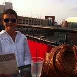 Photo taken at Solera - Rooftop by Ben W. on 8/23/2011