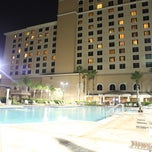 Photo taken at Rosen Shingle Creek Hotel by Gevorck M. on 9/2/2012