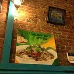 Photo taken at Ha Long Bay Restaurant by Felice L. on 2/16/2012