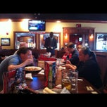Photo taken at Fox and Hound Smokehouse and Tavern by James K. on 8/20/2012