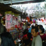 Photo taken at Pasar Asemka by Surya G. on 3/17/2012