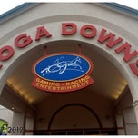 Photo taken at Tioga Downs Casino by Aric B. on 8/17/2012