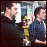 Photo taken at Oxxo by Markcore G. on 4/22/2012
