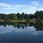 Photo taken at Lake Shore Inn by Rex C. on 7/14/2012
