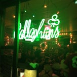 Photo taken at Callaghan's Irish Social Club by Johnny G. on 8/12/2012