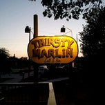 Photo taken at Thirsty Marlin Grill & Bar by Chan on 3/26/2012