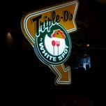 Photo taken at Triple-O's by Richard S. on 10/9/2011