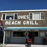 Photo taken at Oves Beach Grill by Kevin M. on 5/19/2012