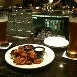 Photo taken at Bonaventure Brewing Co. by Kyle C. on 4/11/2012