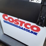 Photo taken at Costco Gasoline by Jeff W. on 3/30/2012