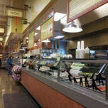 Photo taken at New Seasons Market by Katie H. on 12/17/2011